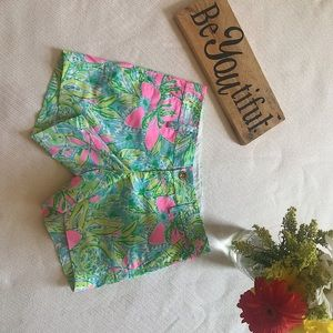 Lilly Pulitzer: The Callahan Short